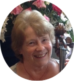 Maureen Redbond - cello soloist in the Simply Strings concert