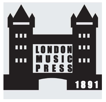Op.73 In the Lake Country - London Music Press Edition