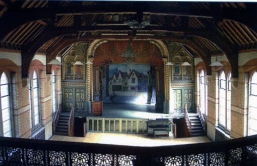 Normansfield Theatre, Teddington