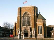 St George's RC Cathedral, Southwark